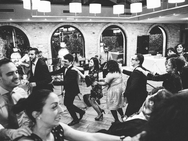 Il matrimonio di Marco e Cristina a Rimini, Rimini 67
