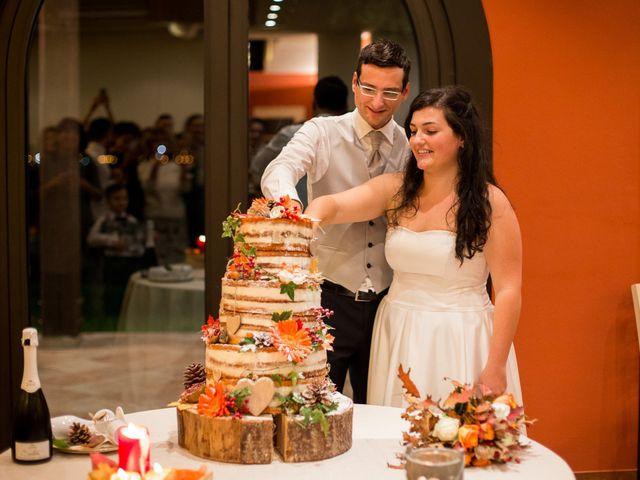 Il matrimonio di Marco e Cristina a Rimini, Rimini 70