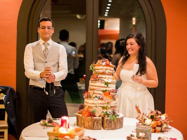 Il matrimonio di Marco e Cristina a Rimini, Rimini 71