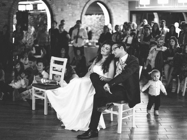 Il matrimonio di Marco e Cristina a Rimini, Rimini 72
