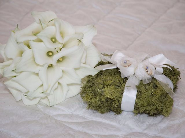 Il matrimonio di Mario e Eleonora a Seregno, Monza e Brianza 1