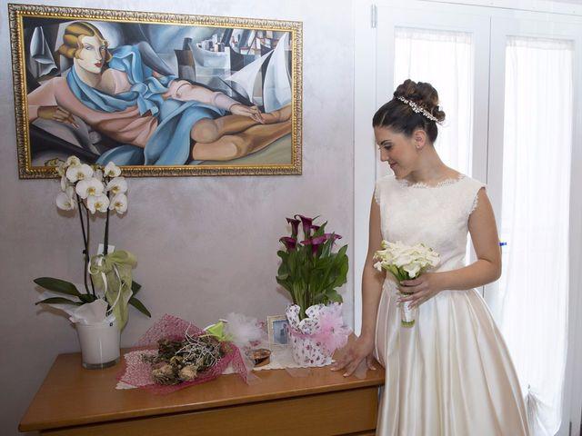 Il matrimonio di Mario e Eleonora a Seregno, Monza e Brianza 6