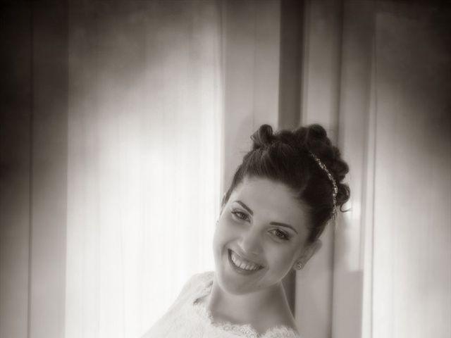 Il matrimonio di Mario e Eleonora a Seregno, Monza e Brianza 8