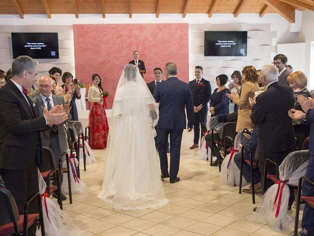 Il matrimonio di Mario e Eleonora a Seregno, Monza e Brianza 2