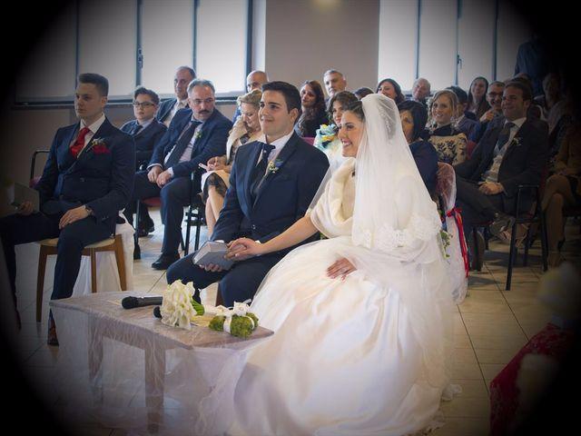 Il matrimonio di Mario e Eleonora a Seregno, Monza e Brianza 9