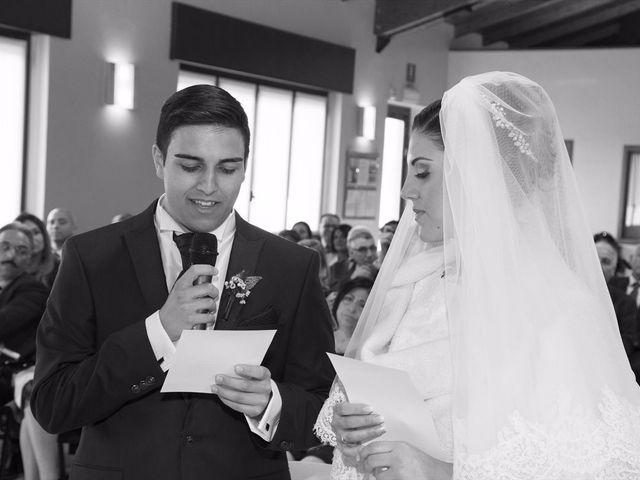 Il matrimonio di Mario e Eleonora a Seregno, Monza e Brianza 10