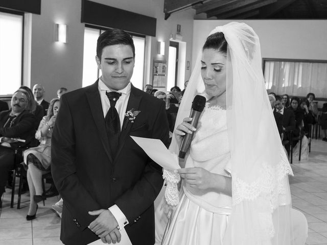 Il matrimonio di Mario e Eleonora a Seregno, Monza e Brianza 11