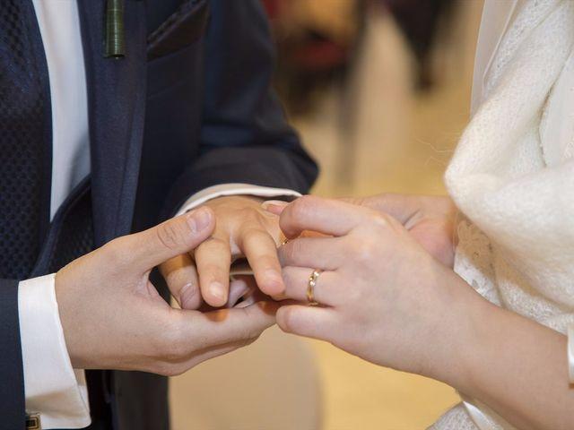 Il matrimonio di Mario e Eleonora a Seregno, Monza e Brianza 12