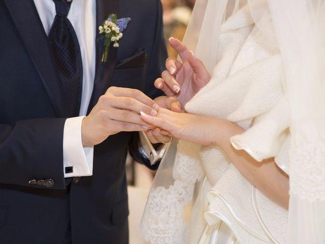 Il matrimonio di Mario e Eleonora a Seregno, Monza e Brianza 13