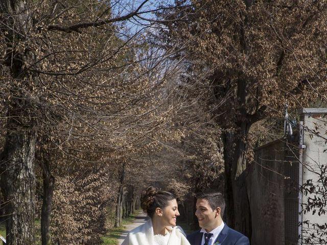 Il matrimonio di Mario e Eleonora a Seregno, Monza e Brianza 15