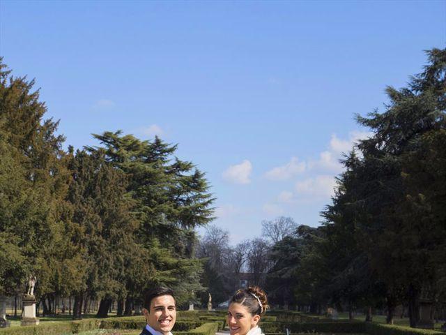 Il matrimonio di Mario e Eleonora a Seregno, Monza e Brianza 17