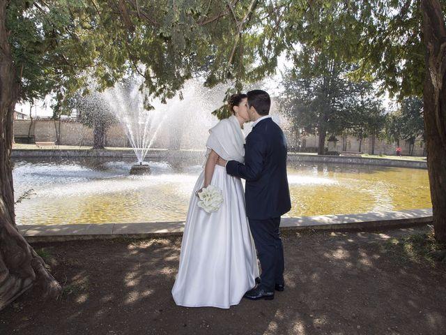 Il matrimonio di Mario e Eleonora a Seregno, Monza e Brianza 21