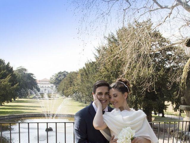 Il matrimonio di Mario e Eleonora a Seregno, Monza e Brianza 23