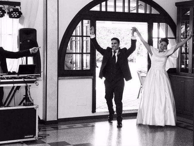 Il matrimonio di Mario e Eleonora a Seregno, Monza e Brianza 27