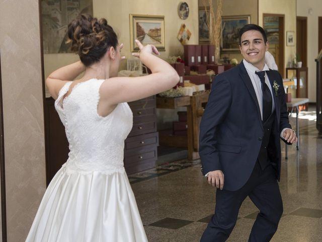 Il matrimonio di Mario e Eleonora a Seregno, Monza e Brianza 28