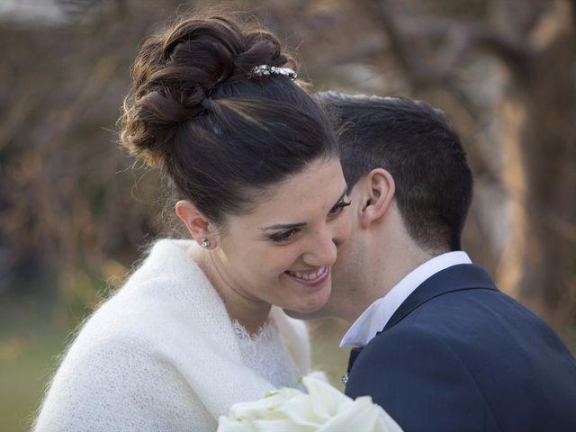 Il matrimonio di Mario e Eleonora a Seregno, Monza e Brianza 30