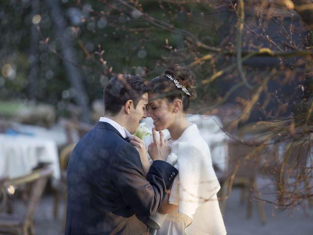 Il matrimonio di Mario e Eleonora a Seregno, Monza e Brianza 33