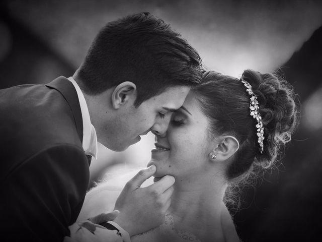 Il matrimonio di Mario e Eleonora a Seregno, Monza e Brianza 34