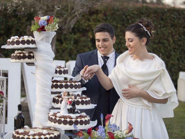 Il matrimonio di Mario e Eleonora a Seregno, Monza e Brianza 35