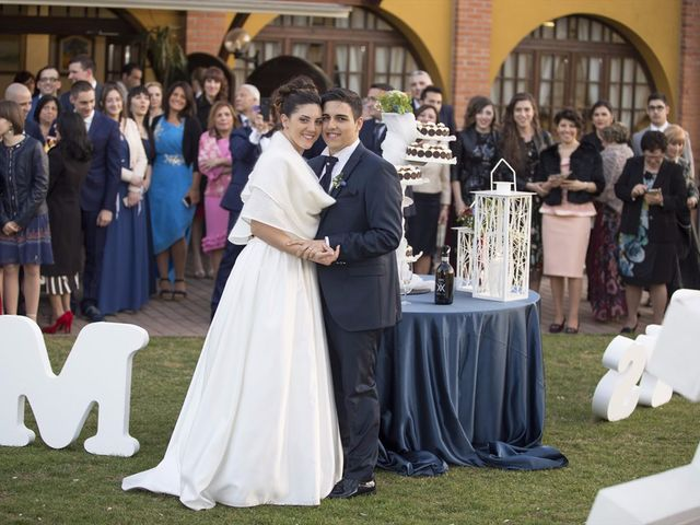 Il matrimonio di Mario e Eleonora a Seregno, Monza e Brianza 36