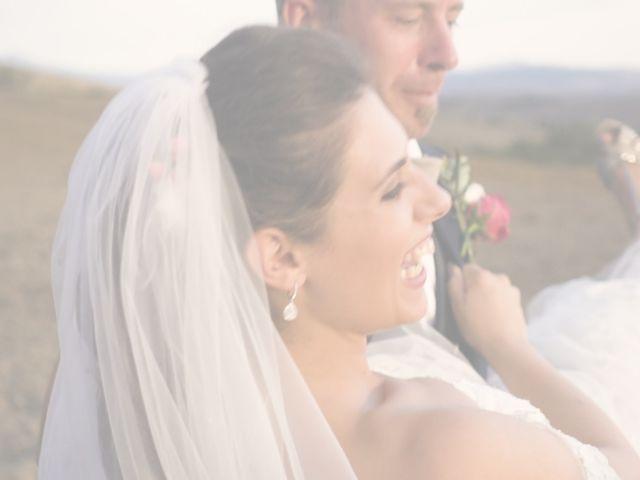Le nozze di Antonella e Mirco
