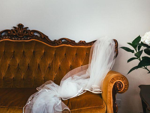 Il matrimonio di Giampiero e Angela a Thiesi, Sassari 3