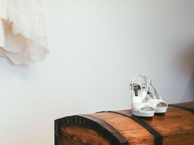 Il matrimonio di Giampiero e Angela a Thiesi, Sassari 4