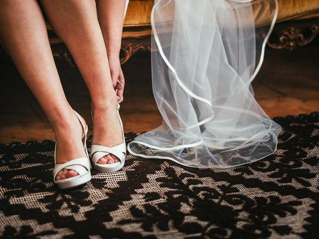 Il matrimonio di Giampiero e Angela a Thiesi, Sassari 5