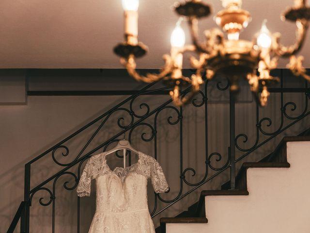 Il matrimonio di Giampiero e Angela a Thiesi, Sassari 6