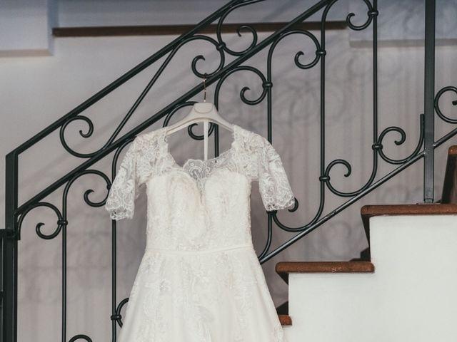 Il matrimonio di Giampiero e Angela a Thiesi, Sassari 7