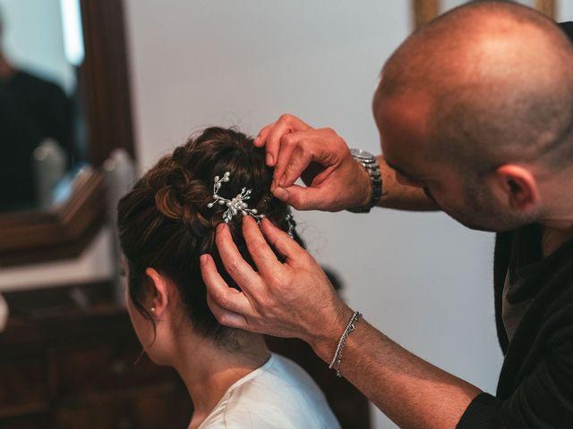 Il matrimonio di Giampiero e Angela a Thiesi, Sassari 11