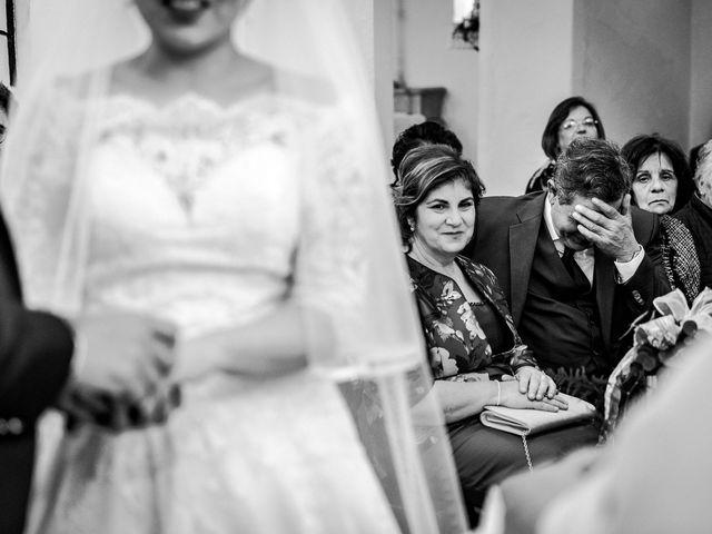 Il matrimonio di Giampiero e Angela a Thiesi, Sassari 34
