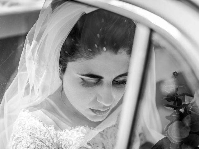 Il matrimonio di Giampiero e Angela a Thiesi, Sassari 40