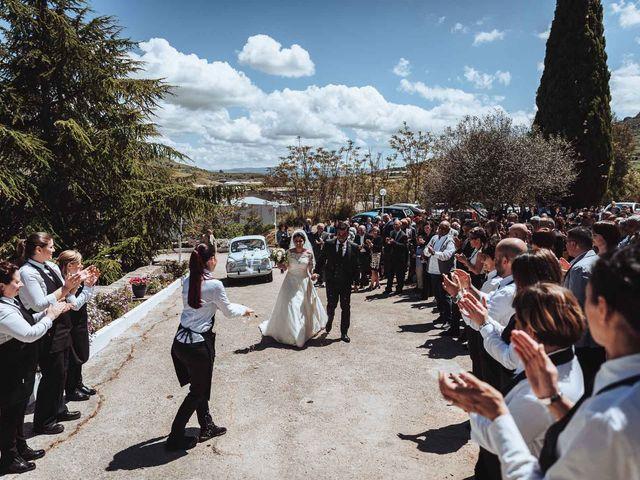 Il matrimonio di Giampiero e Angela a Thiesi, Sassari 42