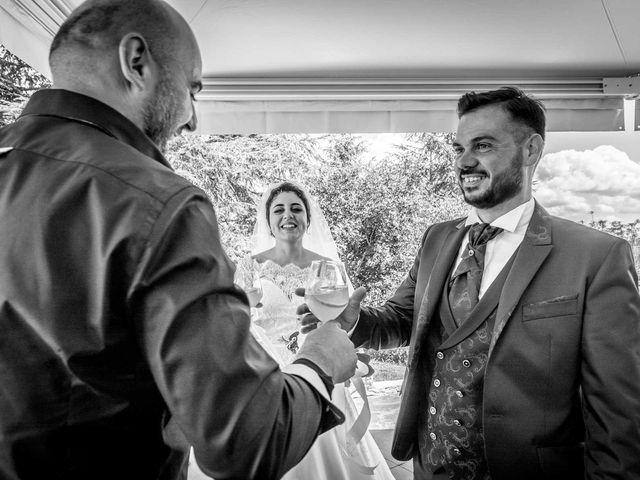 Il matrimonio di Giampiero e Angela a Thiesi, Sassari 44