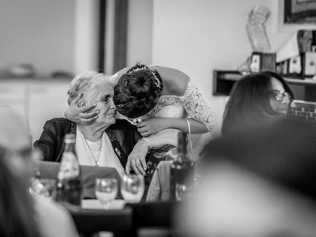 Il matrimonio di Giampiero e Angela a Thiesi, Sassari 48