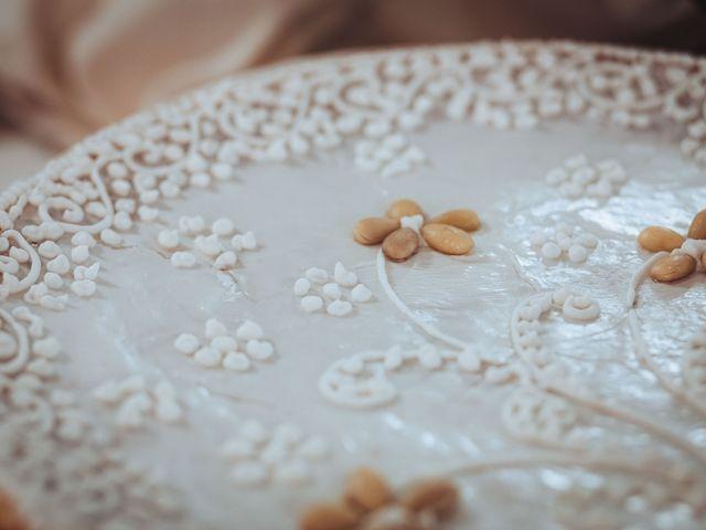Il matrimonio di Giampiero e Angela a Thiesi, Sassari 50