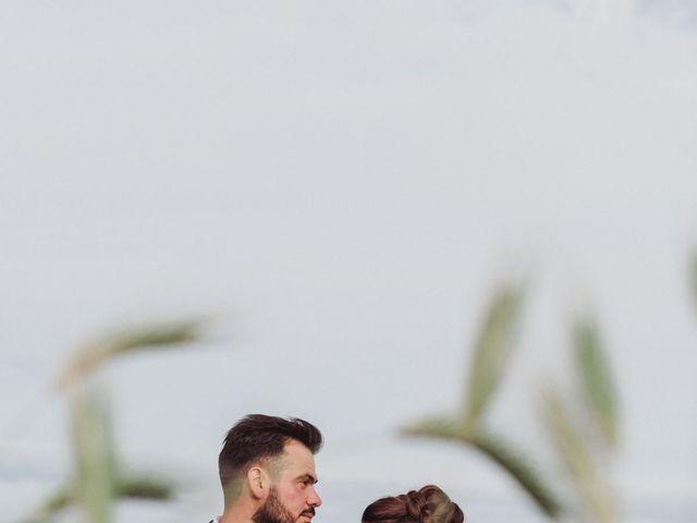 Il matrimonio di Giampiero e Angela a Thiesi, Sassari 57