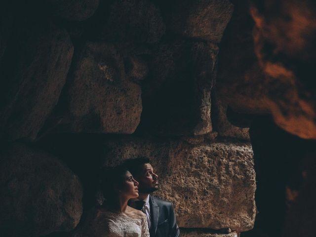 Il matrimonio di Giampiero e Angela a Thiesi, Sassari 60