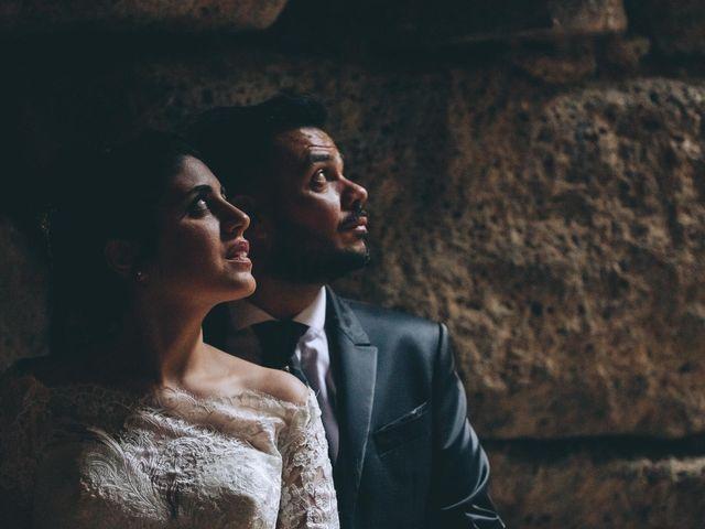Il matrimonio di Giampiero e Angela a Thiesi, Sassari 2