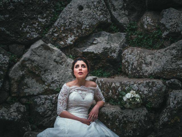 Il matrimonio di Giampiero e Angela a Thiesi, Sassari 62