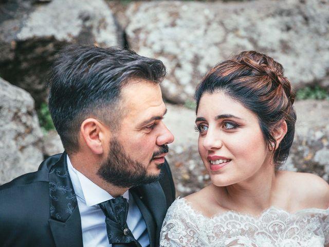 Il matrimonio di Giampiero e Angela a Thiesi, Sassari 65