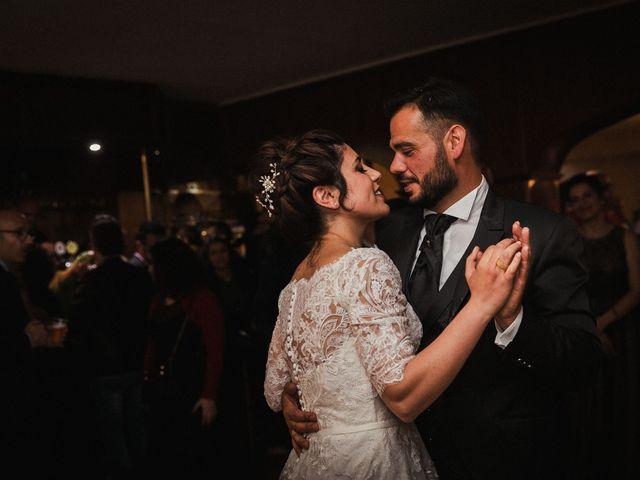 Il matrimonio di Giampiero e Angela a Thiesi, Sassari 69