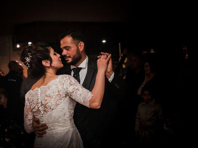 Il matrimonio di Giampiero e Angela a Thiesi, Sassari 70
