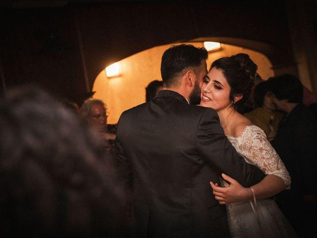 Il matrimonio di Giampiero e Angela a Thiesi, Sassari 71