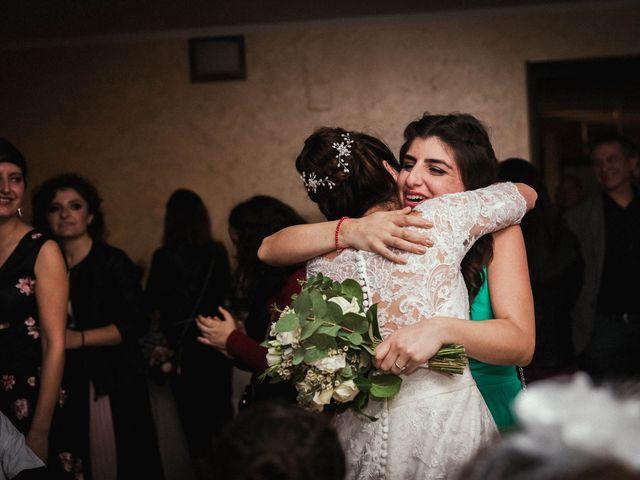 Il matrimonio di Giampiero e Angela a Thiesi, Sassari 72
