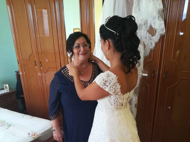 Il matrimonio di Giuseppe e Laura a Reggio di Calabria, Reggio Calabria 3