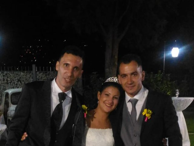 Il matrimonio di Giuseppe e Laura a Reggio di Calabria, Reggio Calabria 4