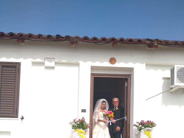 Il matrimonio di Giuseppe e Laura a Reggio di Calabria, Reggio Calabria 6