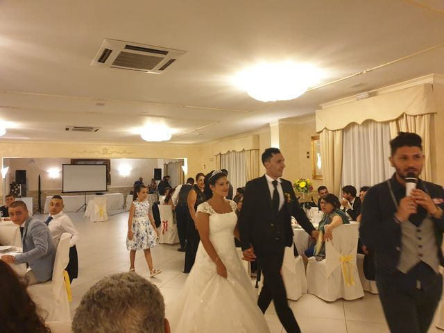 Il matrimonio di Giuseppe e Laura a Reggio di Calabria, Reggio Calabria 7